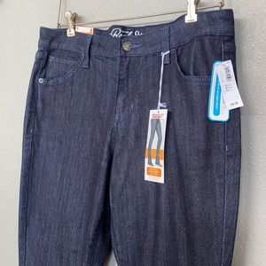 NWT Old Navy Bootcut Stretch Jeans Size 14
